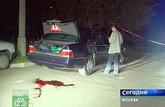 Photo of Убийство Андрея Козлова