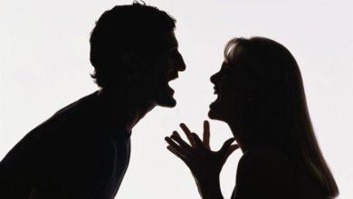 Photo of Почему, когда люди ссорятся, они кричат?