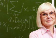 Photo of Однажды школьный учитель написал на доске…