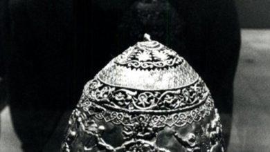 Photo of Тиара скифского царя