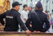 Photo of Полиции разрешили объявлять предостережения гражданам