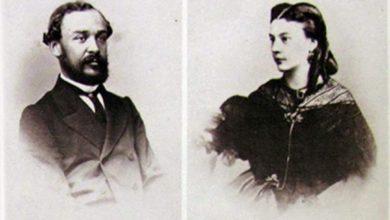 Photo of Когда Штраус женился…